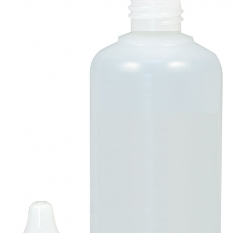 Flacon CG PE EO  -  125 ml