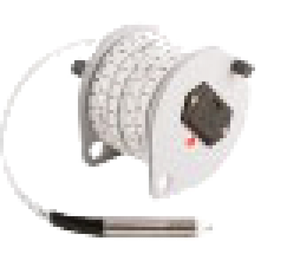 sonde piezom t lumineuse et sonore delta d mini lg 10m. Black Bedroom Furniture Sets. Home Design Ideas